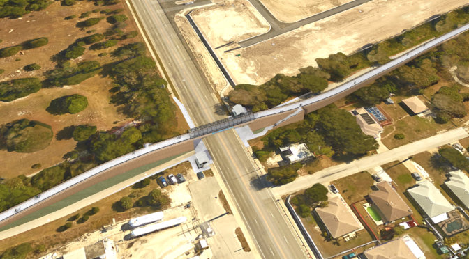Laurel Road Bridge – FDOT Update to Board of County Commissioners 12-8-15