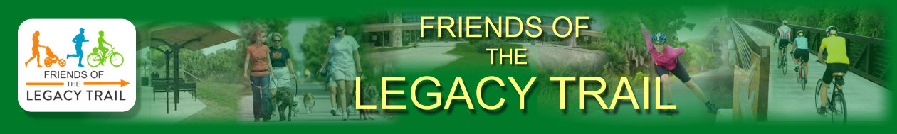 Friends of The Legacy Trail