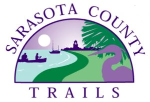 Sarasota County Trails logo